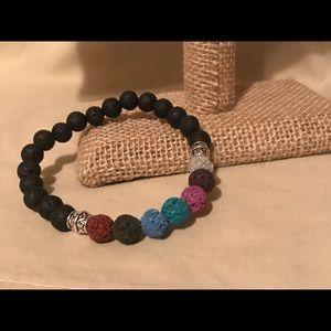 Jewelry - Lava bracelet